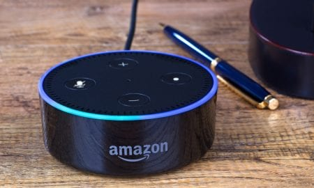 Amazon dominates smart speaker market