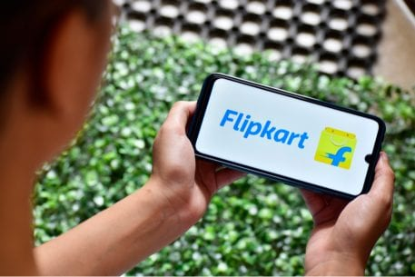 New India Tax Prompts Pushback By Amazon And Flipkart