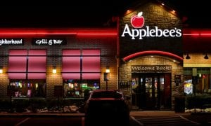 Applebee's, Delivery, Closures, Dine Brands, News