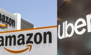 What Amazon At 10 Can Teach Us About Uber At 10