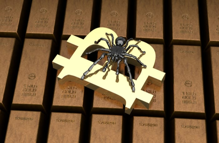 """Bitcoin Daily, US Marshals, bitcoin auction, """"Spider"""" crypto, MIT's Computer Science and Artificial Intelligence Laboratory (CSAIL), researchers, lightning,"""
