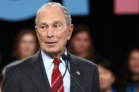 If Elected, Bloomberg To Divest Media Company