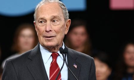 SMB Poll: Bloomberg Can Defeat Trump