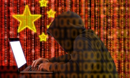FBI: China Wants To Steal US Tech 'By Any Means Necessary'