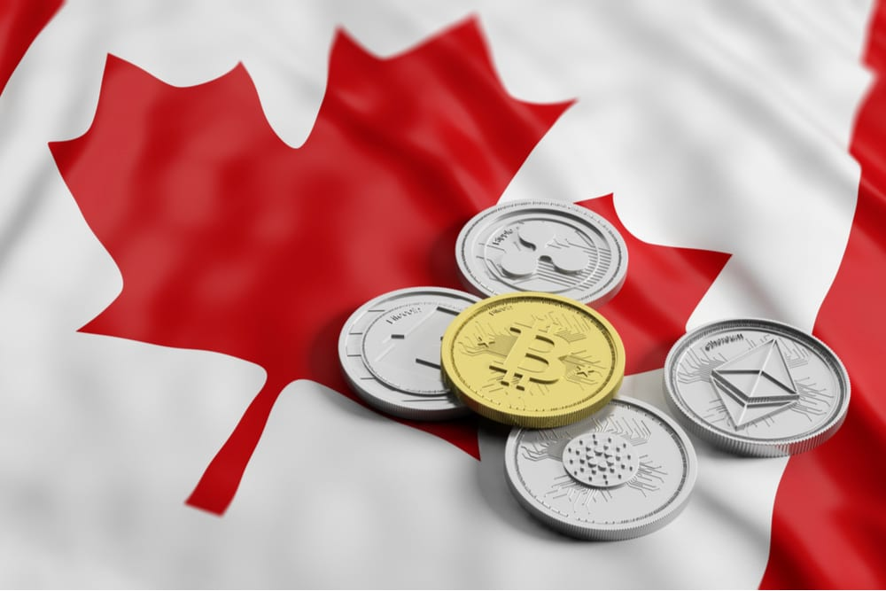 Canada Prepares For Future Digital Currency