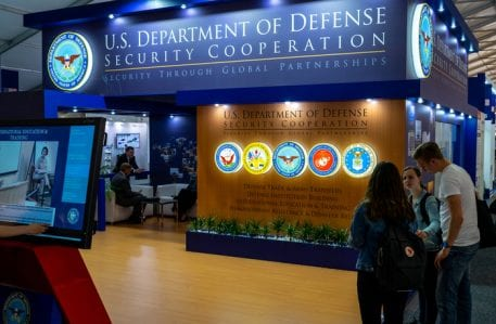 Data Breach At US Defense Agency Compromised Personal Info