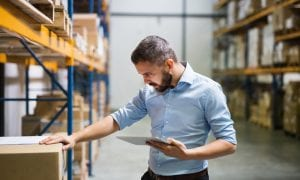 Data Logistics Company Raises $40M For Universal Two-Day Shipping