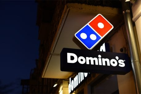 Domino's Hits 25M Active Loyalty Members As Aggregators Stand In A 'Firing Squad'