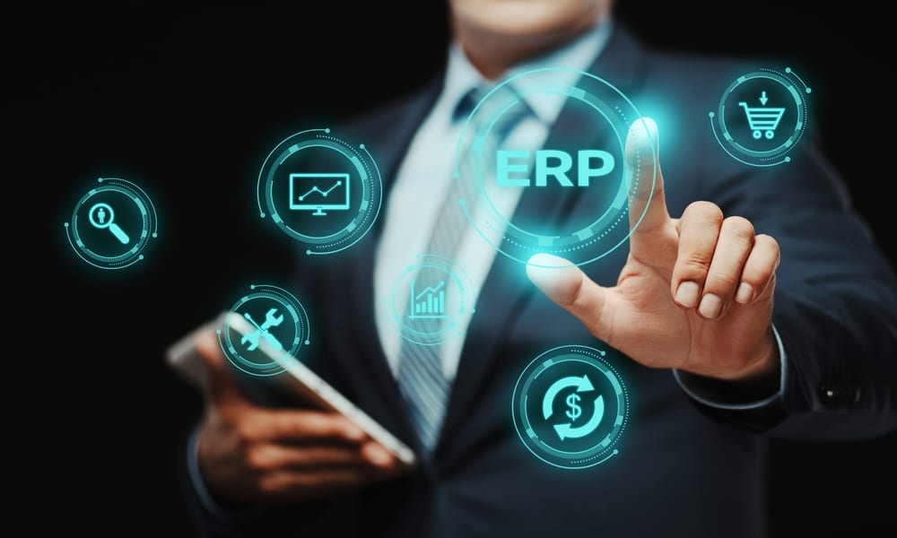 Oracle On ERP And AP Automation Integration