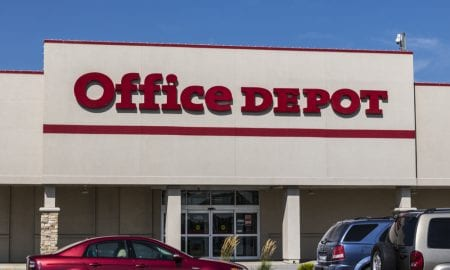 FTC Fines Office Depot For Virus Scam