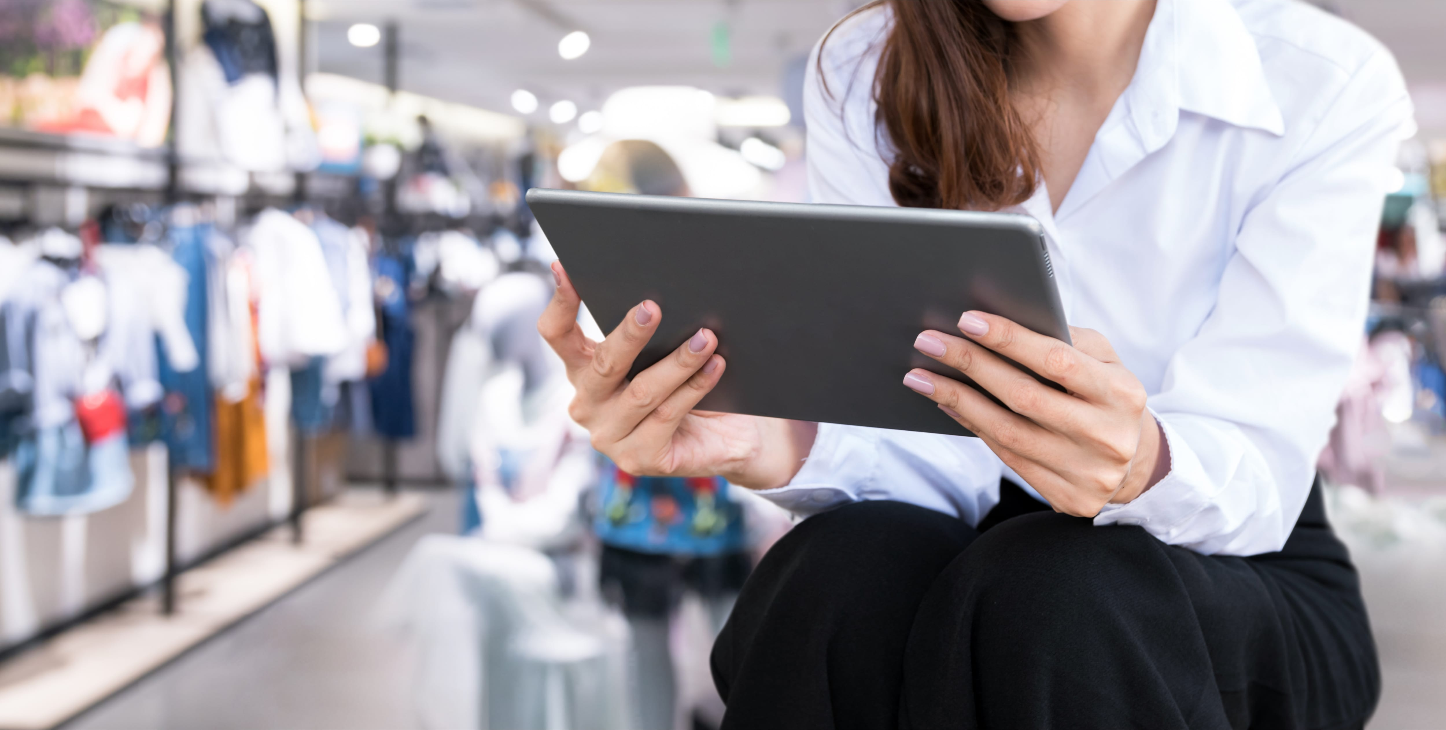 retail store omnichannel