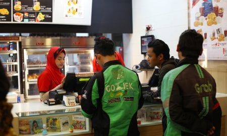 Gojek, Grab Refute Merger Rumors