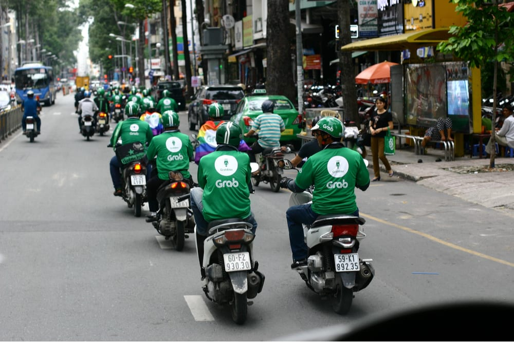 Grab Creates Accelerator For Vietnam Startups