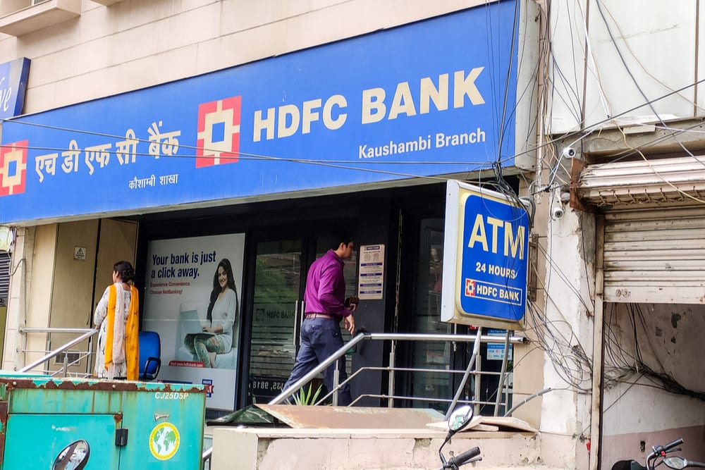 HDFC Banks Teams Up With Mastercard and And SAP Concor On Corp Spending Management