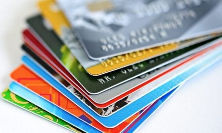 Card Incentives Jump On Businesses' Shift Away From Cash