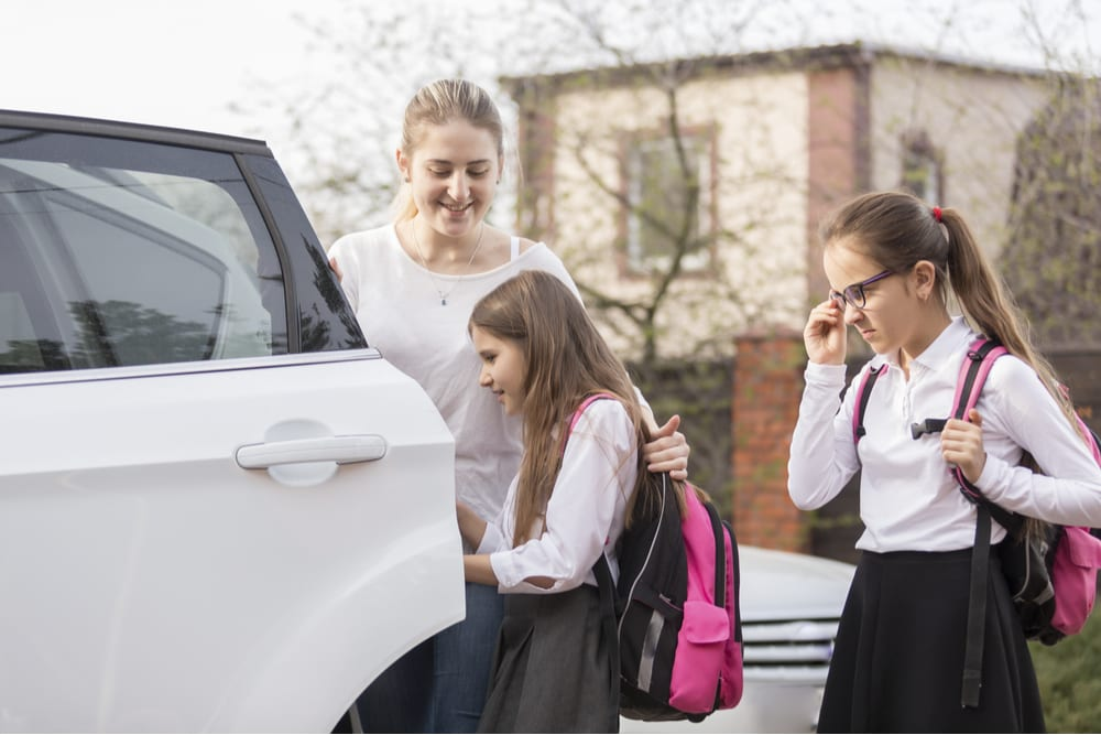 HopSkipDrive Lands $22M For School Ridesharing