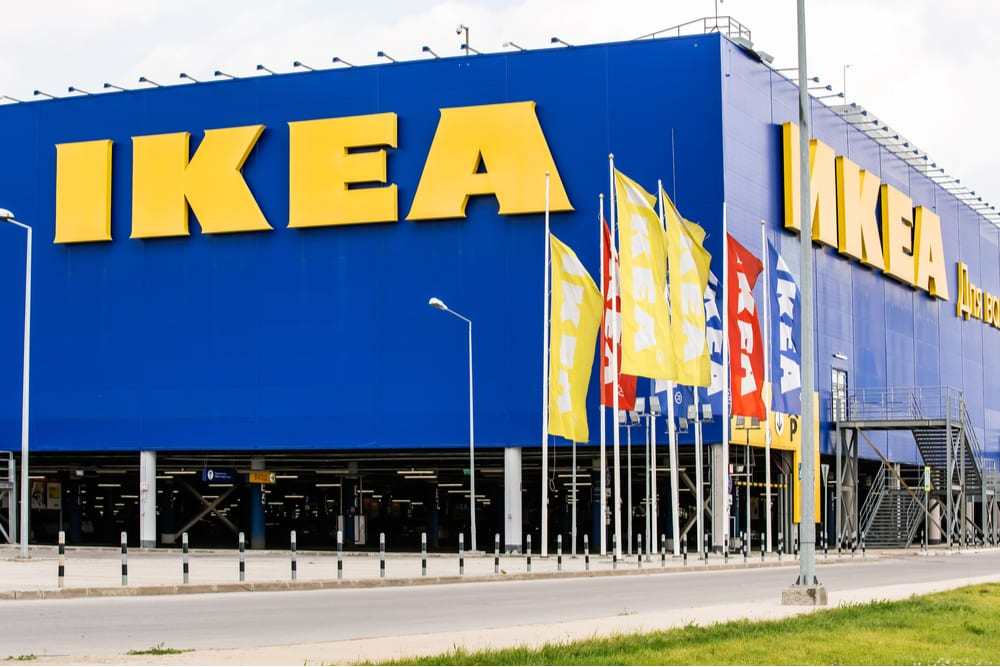 IKEA Allows Consumers To Use Time As Currency