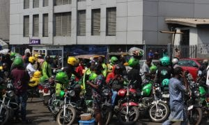 Nigerian Regulators Have Restricted Well Funded Moto Taxi Cos