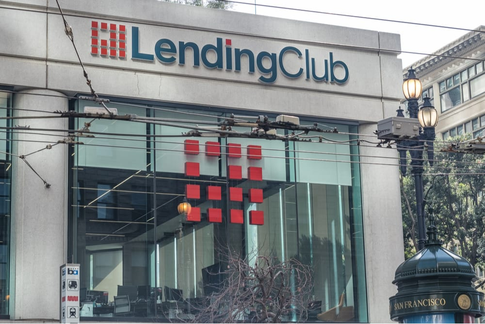 Fintech LendingClub Buys Radius Bank For $185M