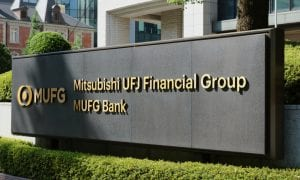 MUFG Invests $700M In Ride-Hailing Grab To Create Super-App