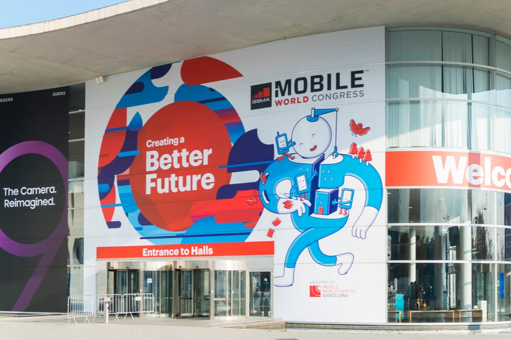 Mobile World Congress Canceled Due To Coronavirus