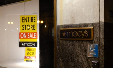 Macy's to Shut 125 Stores In Poor-Performing Malls, Shutter Tech Offices