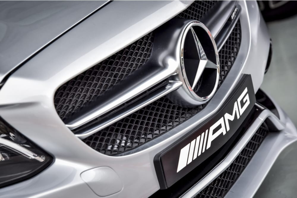 Mercedes-Benz Upgrades Subscription Service