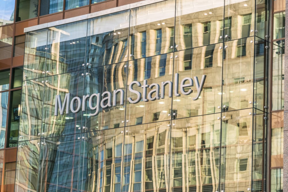 Morgan Stanley To Acquire E-Trade For $13B