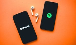 Streaming Makes Up 80 Pct Of Music Sales