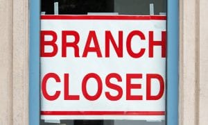 NY Sees Most Bank Branch Closures In US