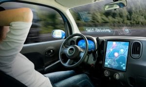 Nissan Breaks Record For UK's Farthest Self-Driving Journey