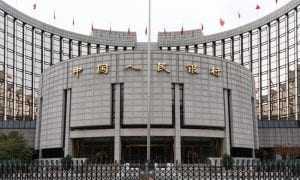 PBOC files patents for digital currency