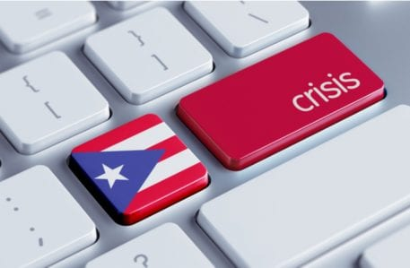 Puerto Rico Falls Prey To $4M Online Fraud