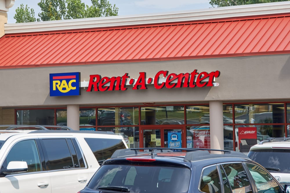 Rent To Own, RTO, FTC, Settlement, Antitrust, Rent A Center, Aarons, Buddy's, Retail, News