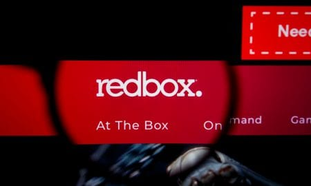 Redbox to launch streaming service