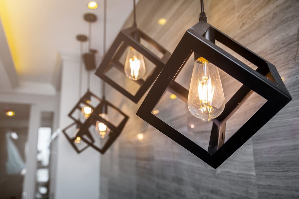 IoT connected lighting
