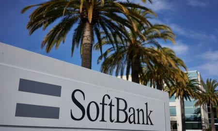 SoftBank's Second Vision Funds Invests In Two Companies