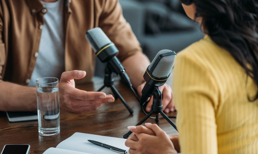 Spreaker Partners With Staples On Podcast Studios