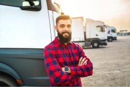 CarrierHQ Guides CA Trucking Fleets Through Indie Contractor Laws