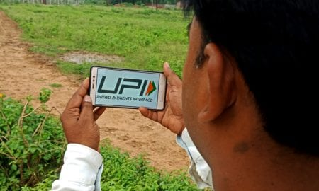 Cashfree Introduces UPI Stack For Indian Businesses