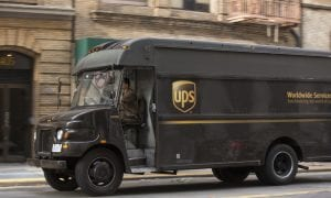 UPS Looks To Drones To Speed Up Delivery