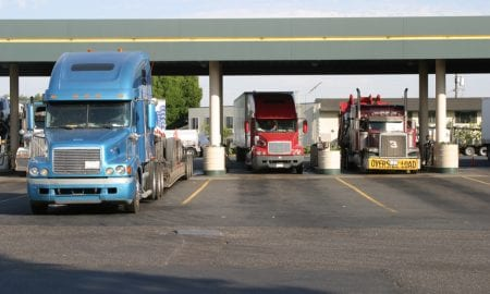 Outage Persists For WEX Fleet Fuel Cards