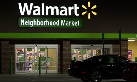 Walmart Targets Amazon With Walmart+, A Prime Competitor