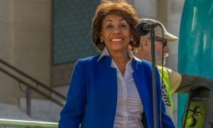 Waters Asks CFPB Head To Do Better