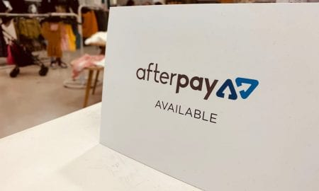 Afterpay has hired a former Airbnb official for marketing.