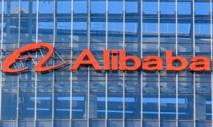 Alibaba Group's Retail Sales Surge 38 Pct In Q4