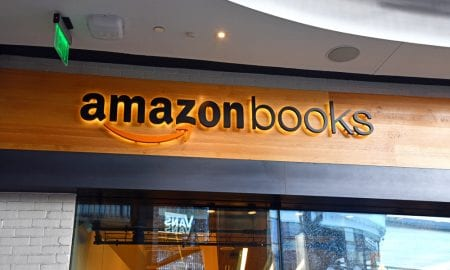 Can A Startup Compete With Amazon For Online Book Sales?
