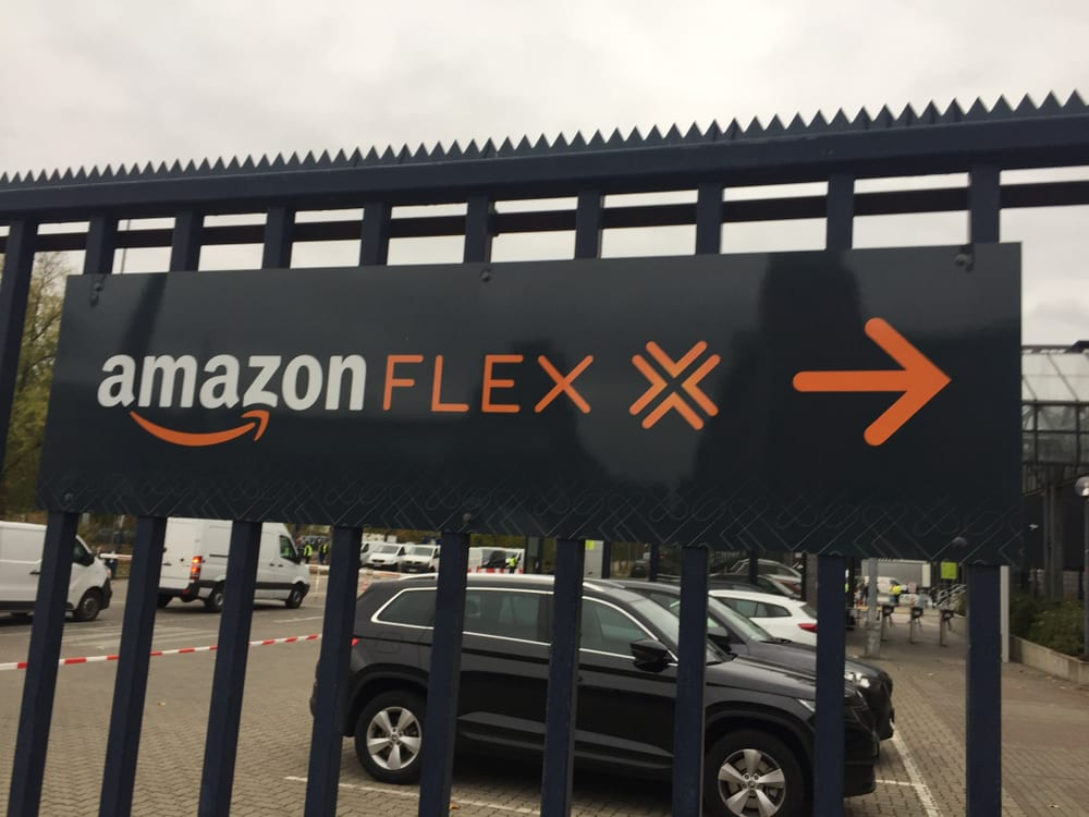amazon-flex-delivery-bots