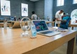 Apple will push retail online and in person in India.