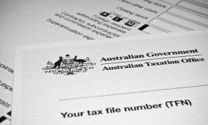 australia, aussie, SMBs, small business, tax office, ATO, tax debt, credit report, news